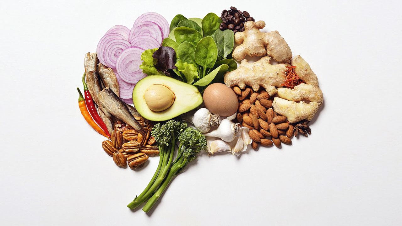 Beslenme Düzenimiz ve Beyin