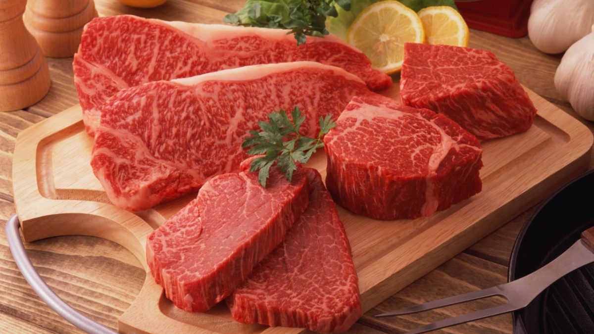 Kırmızı etin bilinmeyen faydaları