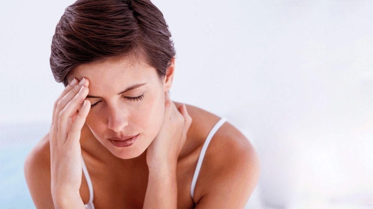 Migren Ağrısı Nasıl Geçer