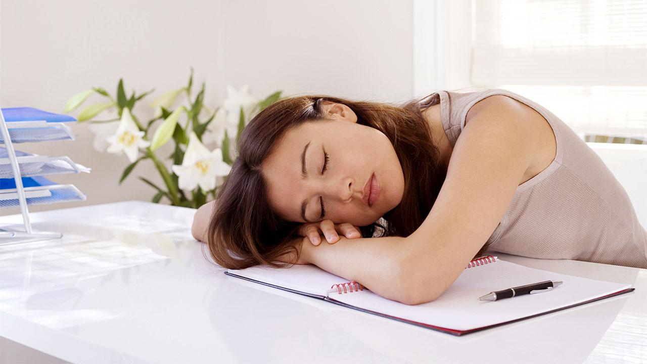 Halsizlik ve yorgunluk neden olur? Çözümü nedir?