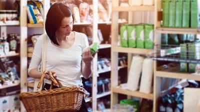 Etiket aldatmacasına kanmayın! Marketten gerçekte ne aldınız?