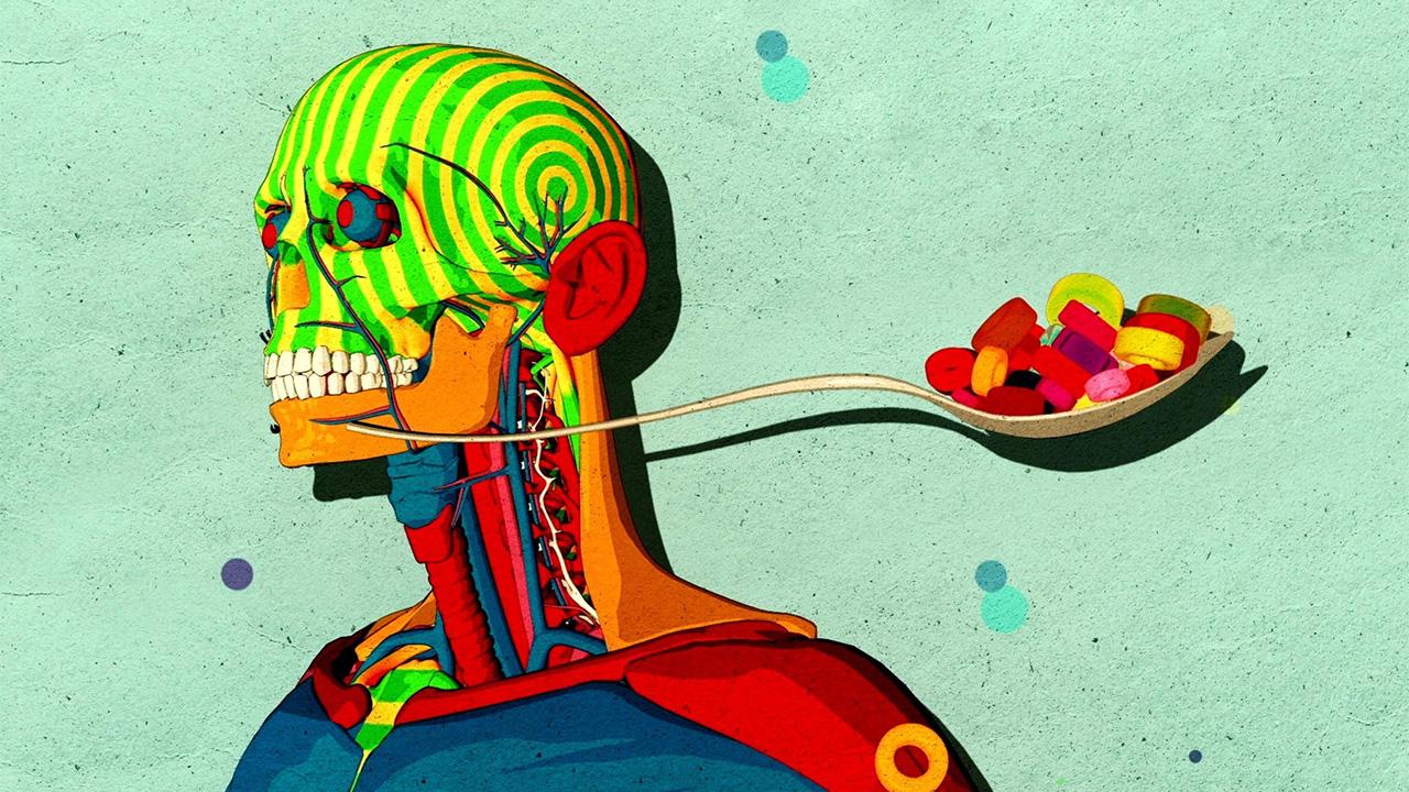 Şeker beyni nasıl etkiliyor?