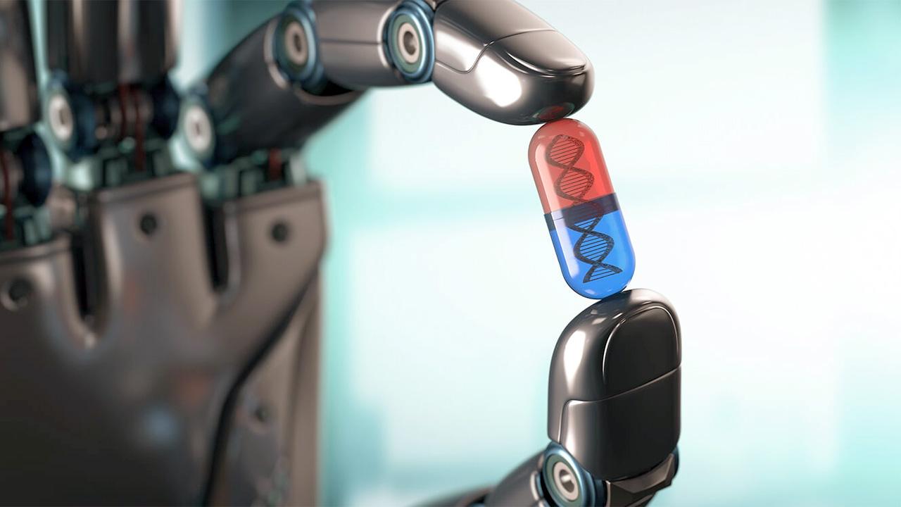Yapay zeka tedavileri nasıl etkileyecek?