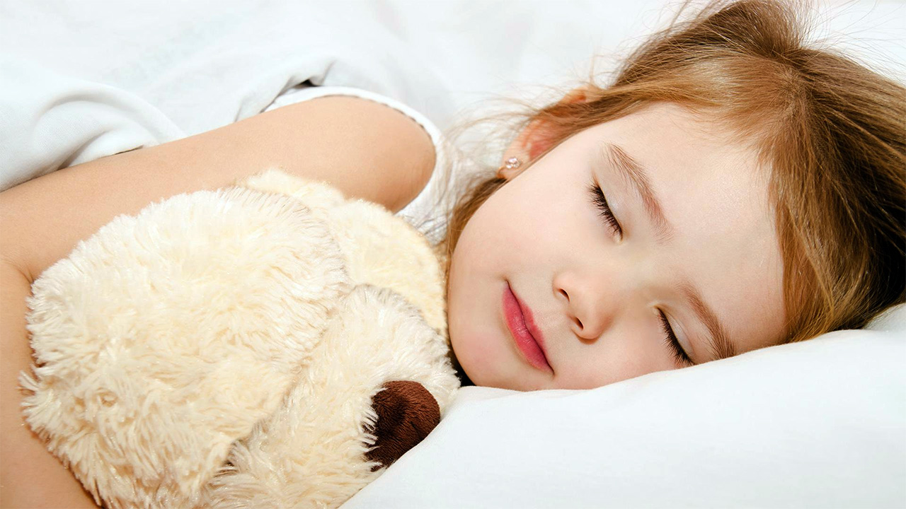 Hiperaktif çocuğun nedeni az uyku olabilir