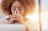 Stres ve öfke insanı nasıl tüketiyor?