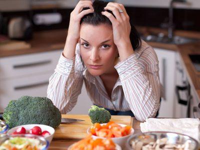 Hiçbir diyet neden işe yaramıyor?