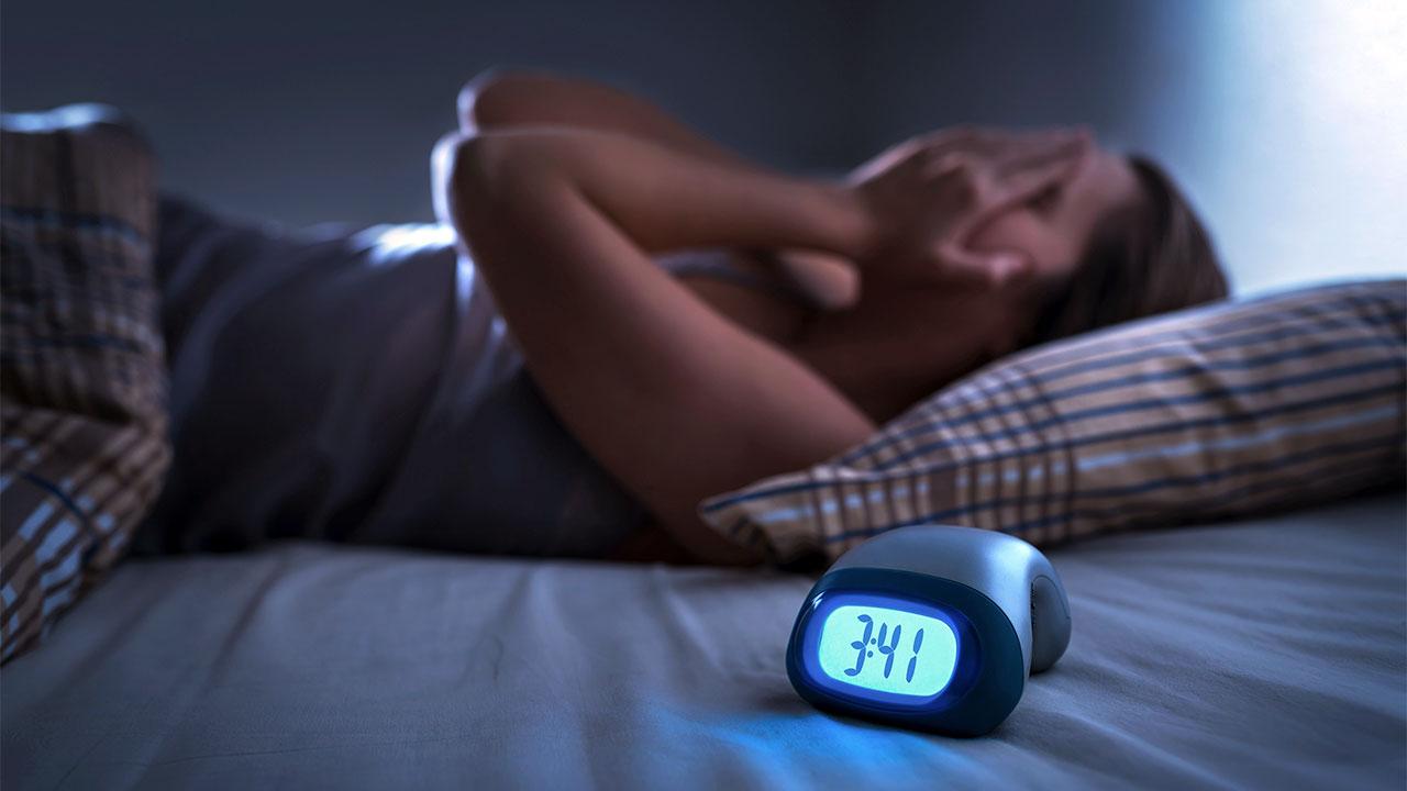 Uyku Eğitimi Programı