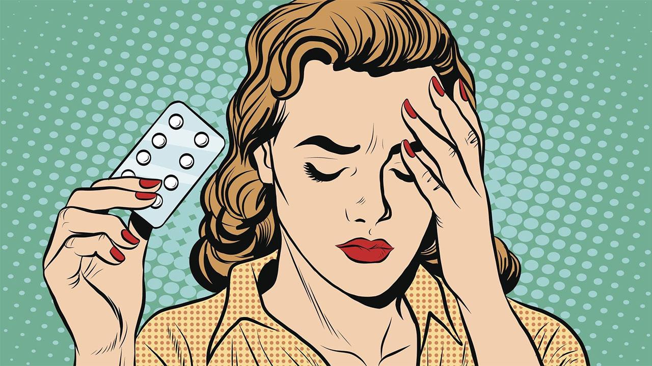 Migren Hakkında Ne Bilmek İstiyorsunuz?