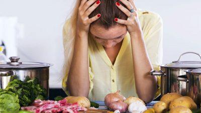 Yiyecekler baş ağrısını tetikler mi?