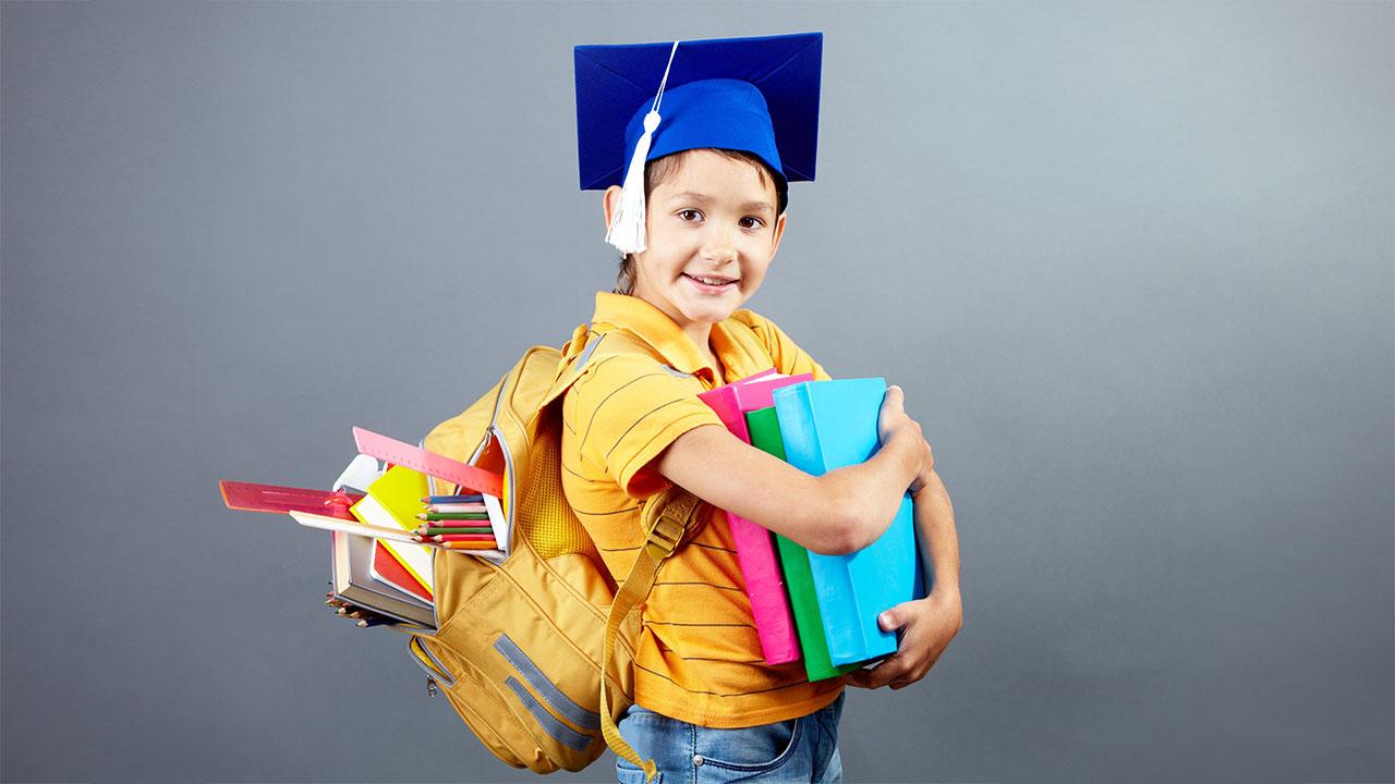 Çocuklarımızın eğitim başarısını artırmak aslında hiç zor değil