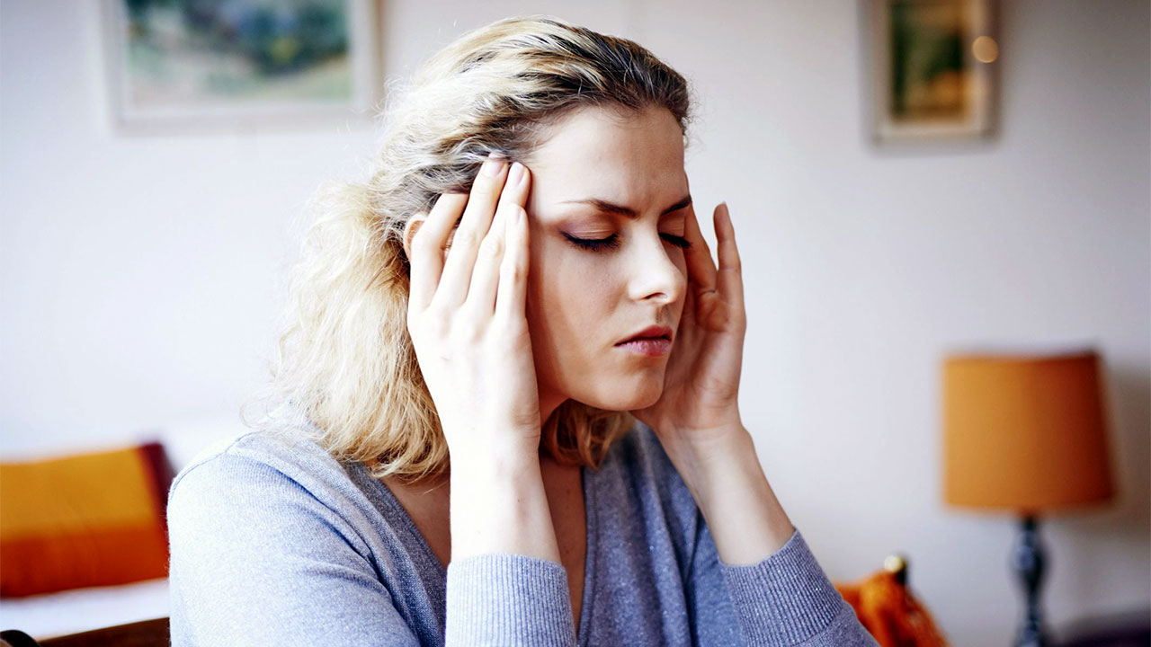 Migren en yaygın ikinci, 50 yaş altı kadınlarda ise birinci engellilik nedeni