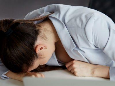 Kronik Yorgunluk Sendromu tedavisi