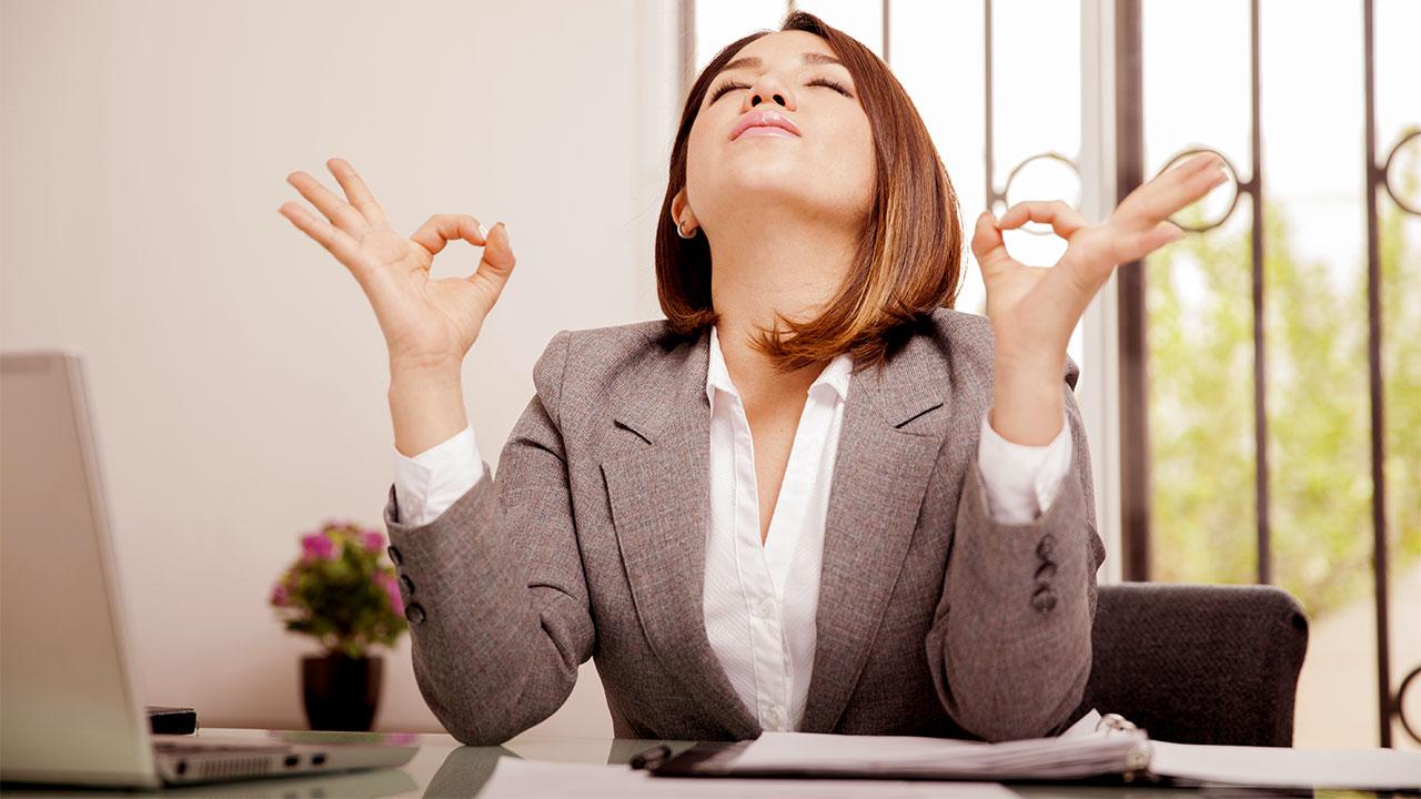 Stresle nasıl baş edebiliriz?