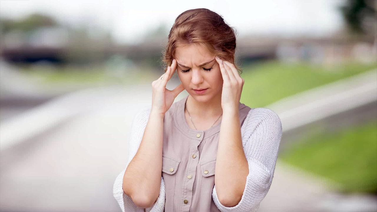 Depresyon ve anksiyete baş dönmesi yapar mı?