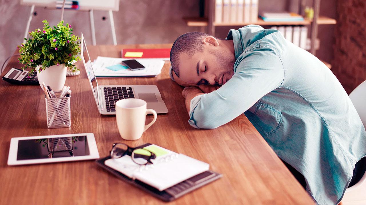 Dijitalleşme Beyin Yorgunluğuna Sebep Oluyor
