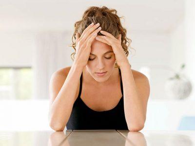 Eğildiğimde neden başım ağrıyor?