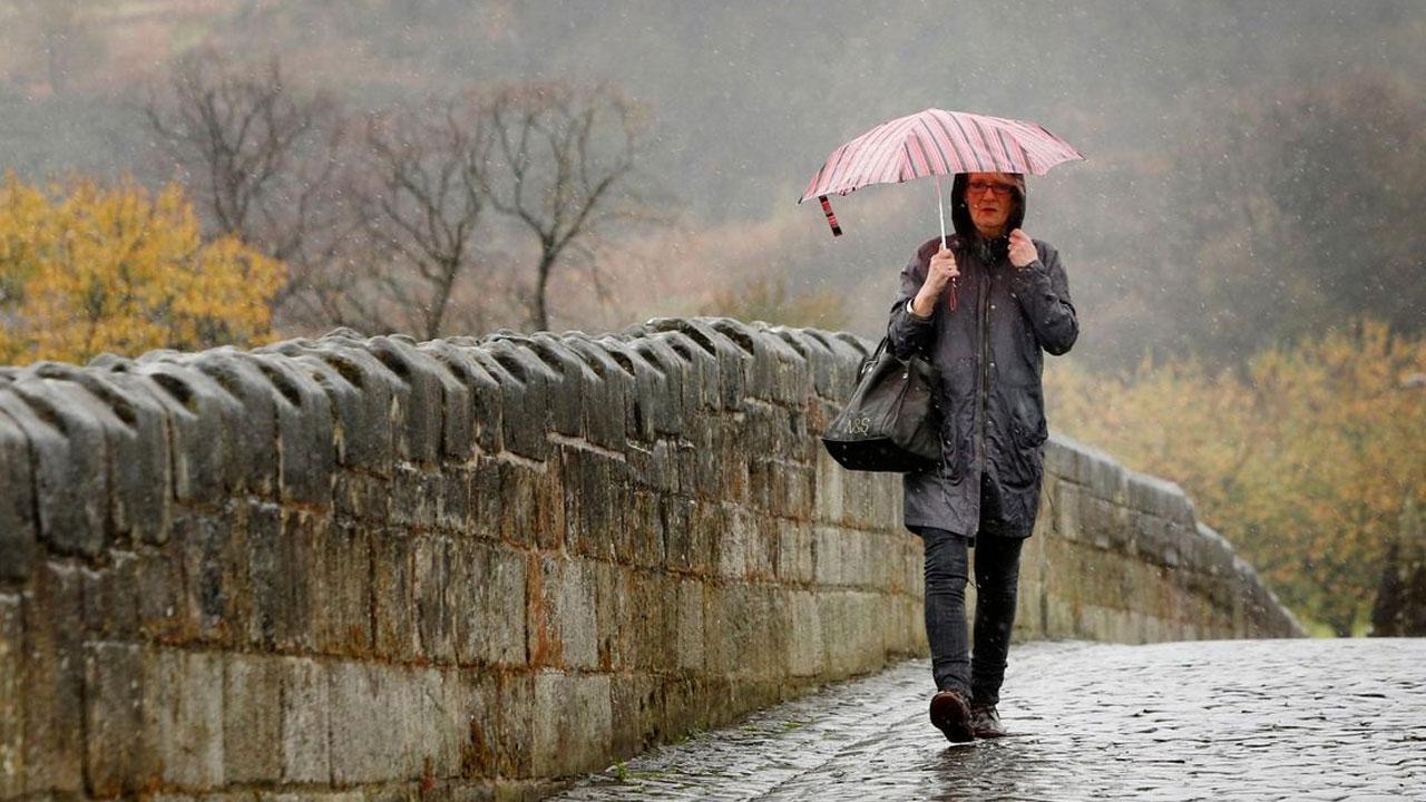 Hava Durumu ile Migren Ataklarınız İlişkili mi?