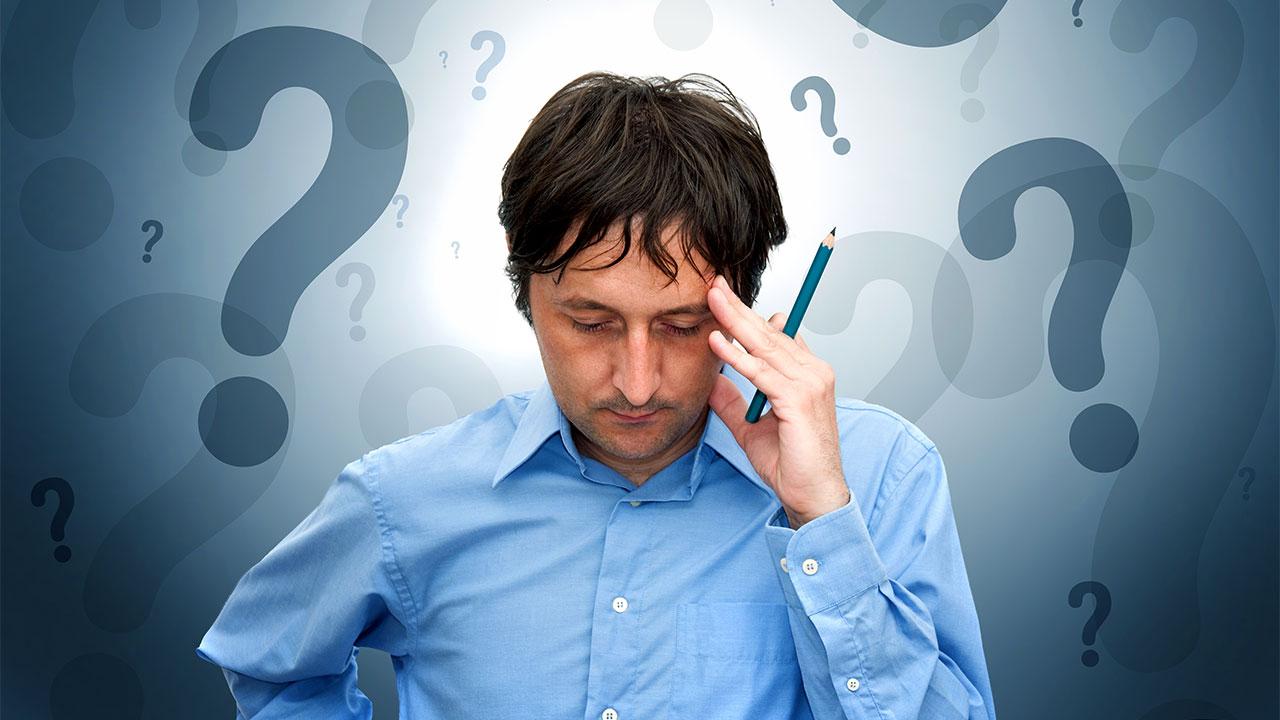 Unutkanlık neden olur? Her unutkanlık Alzheimer mıdır?