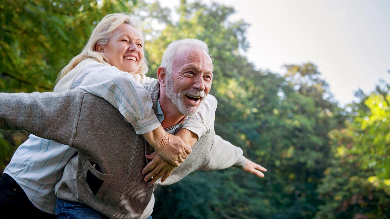 Uzun yaşamın sırrını 100 yaşını aşanlardan öğrenin