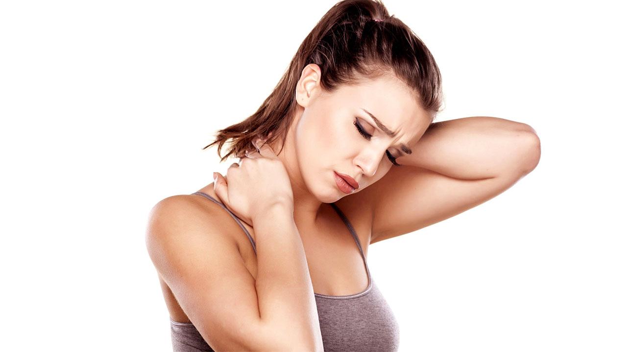 Boyun Ağrıları Sağlığınız İçin Gizli Bir Tehdit Olabilir