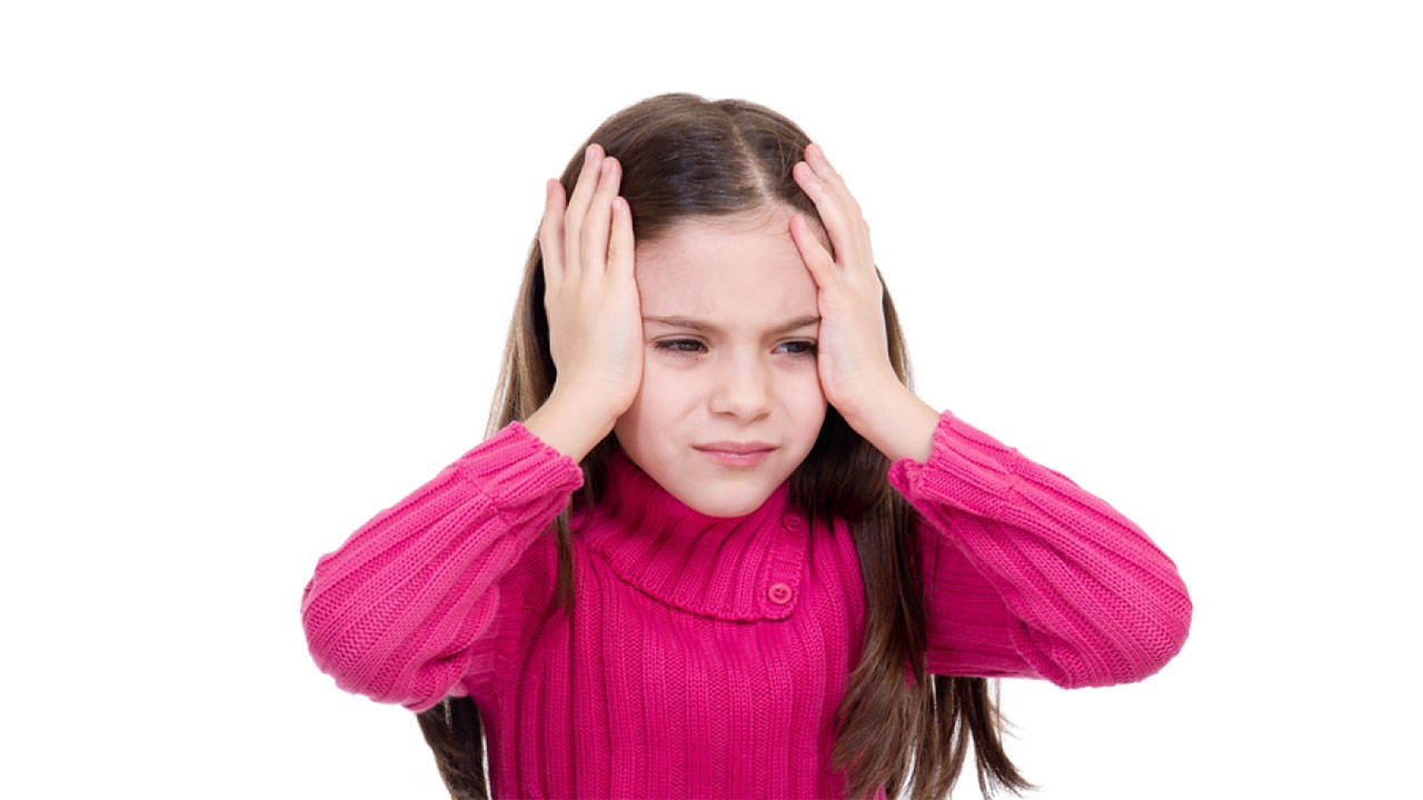 Çocuklarda ve Ergenlerde Baş Ağrısı İçin Psikolojik Müdahaleler