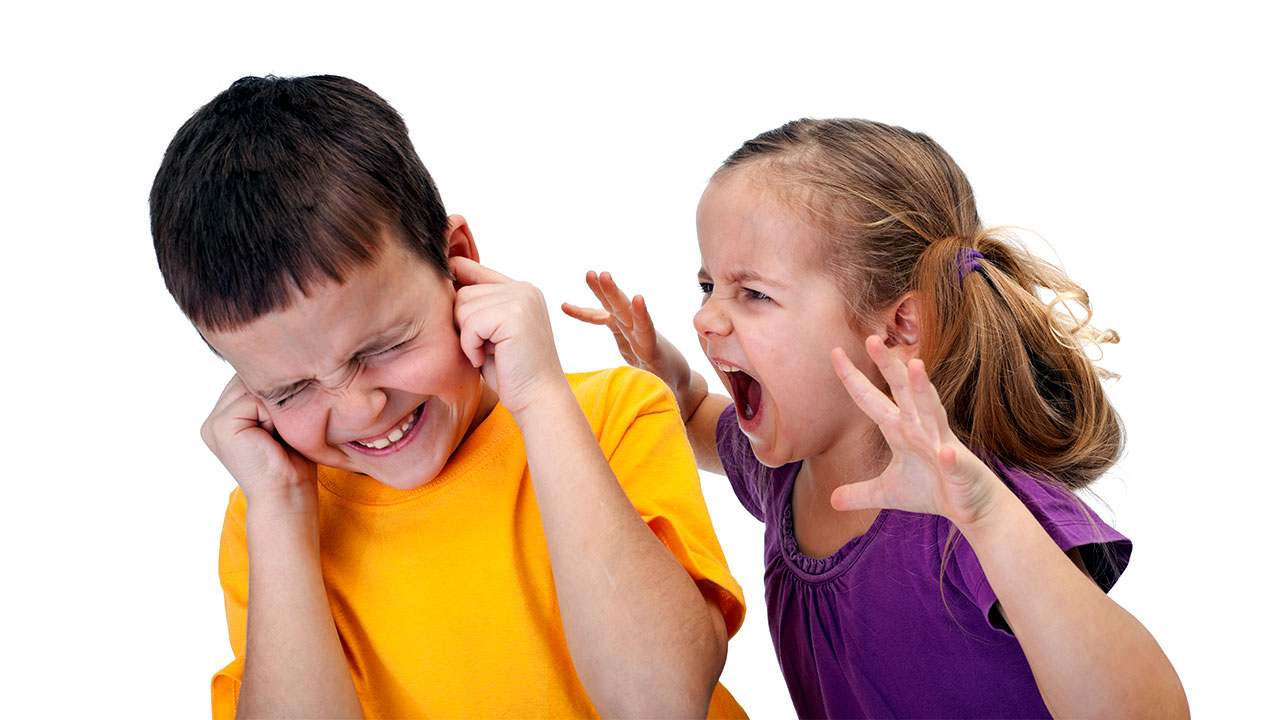 Çocuklarda davranış ve okul problemleri